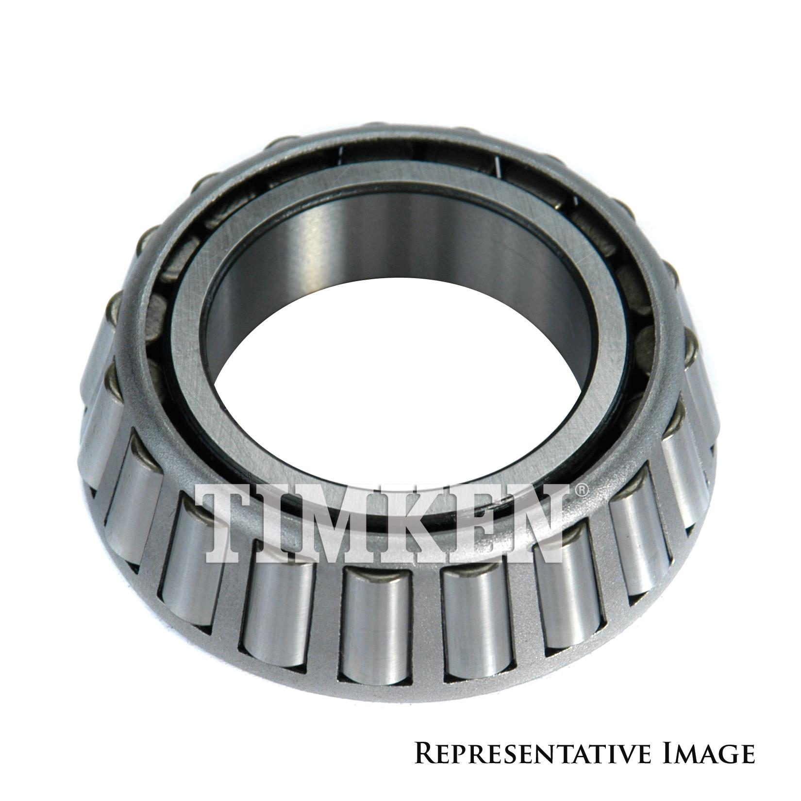 Wheel Bearing and Race Set