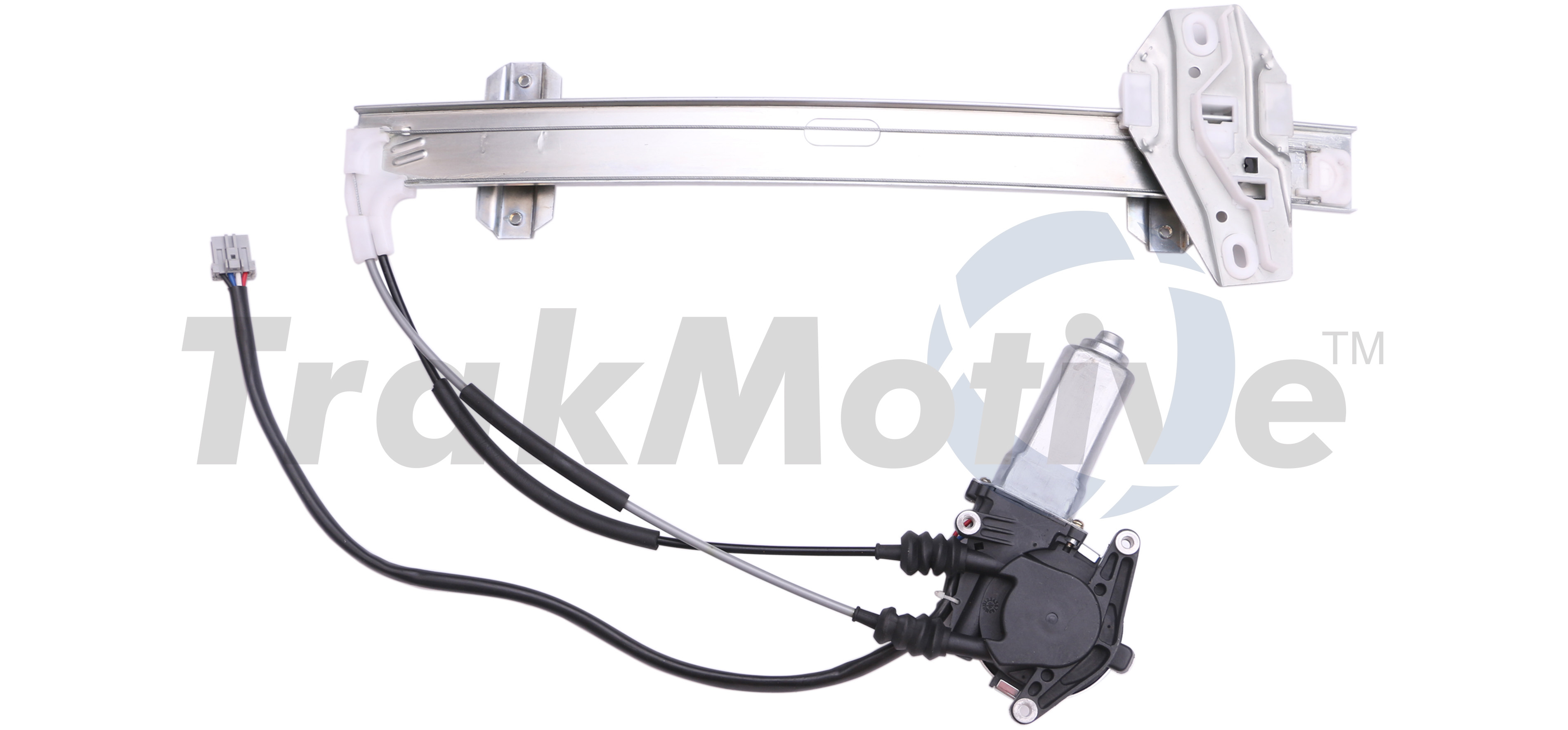Power Window Motor and Regulator Assembly