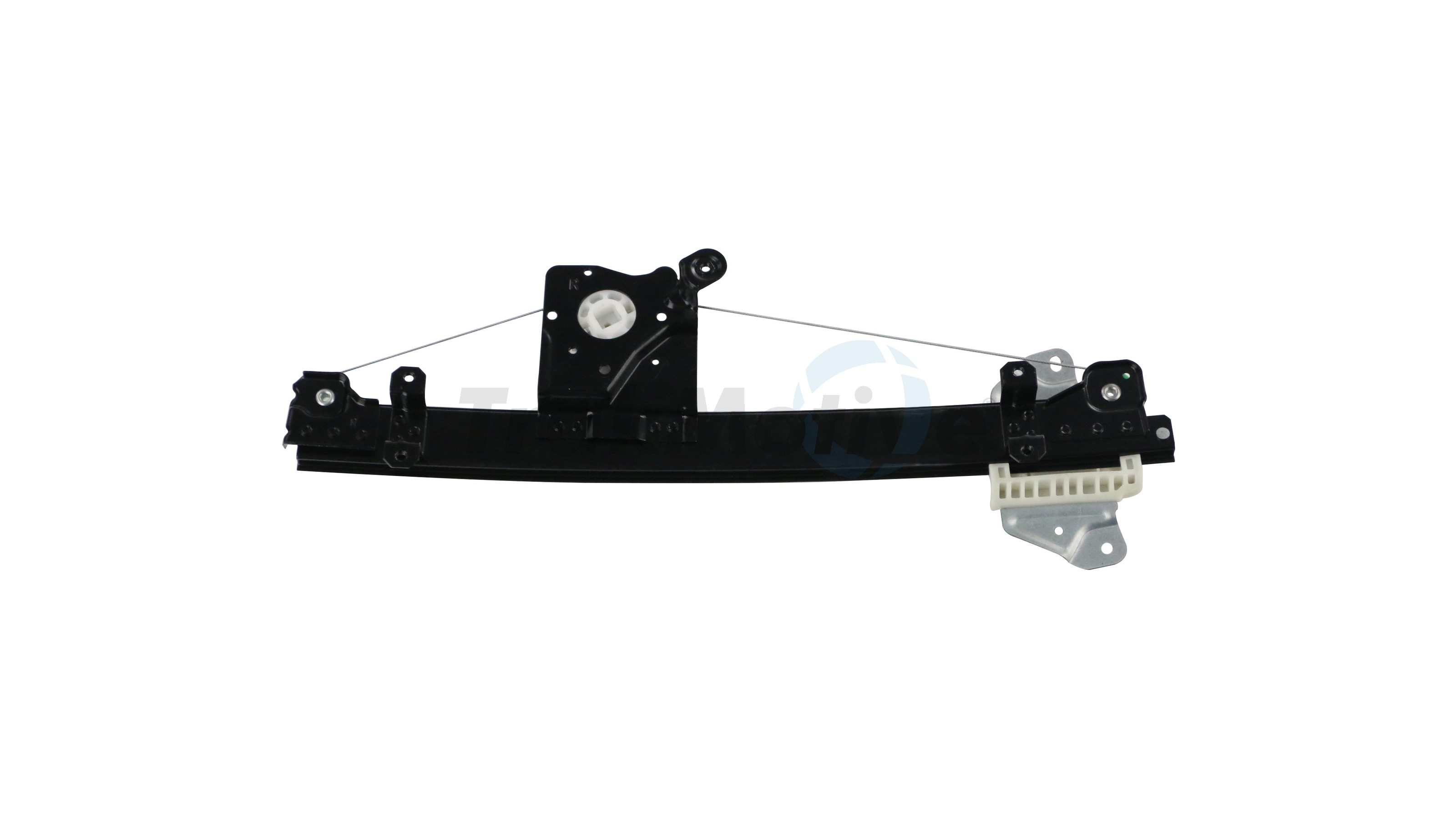 Power Window Regulator Assembly