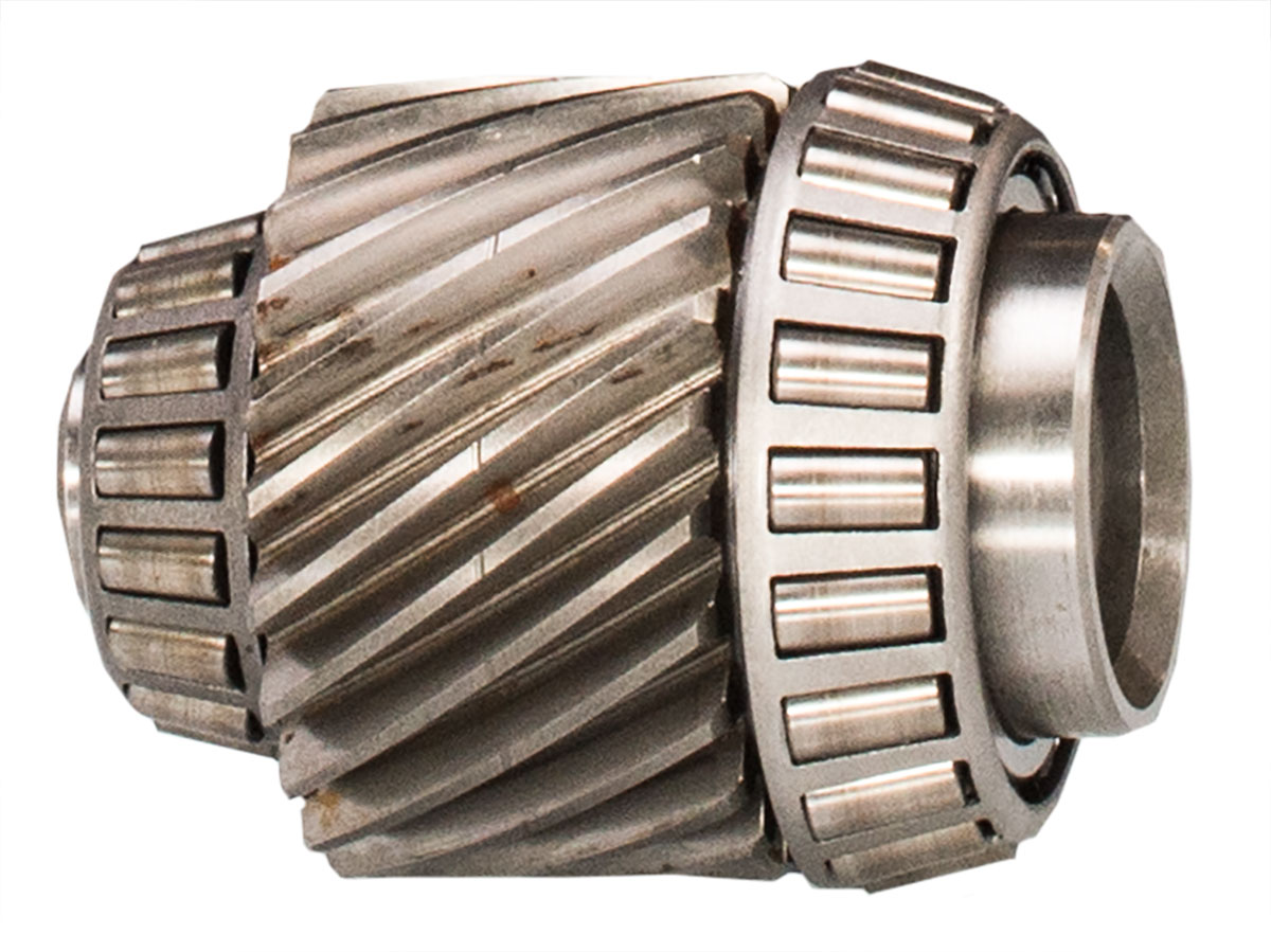 Automatic Transmission Differential Pinion Gear