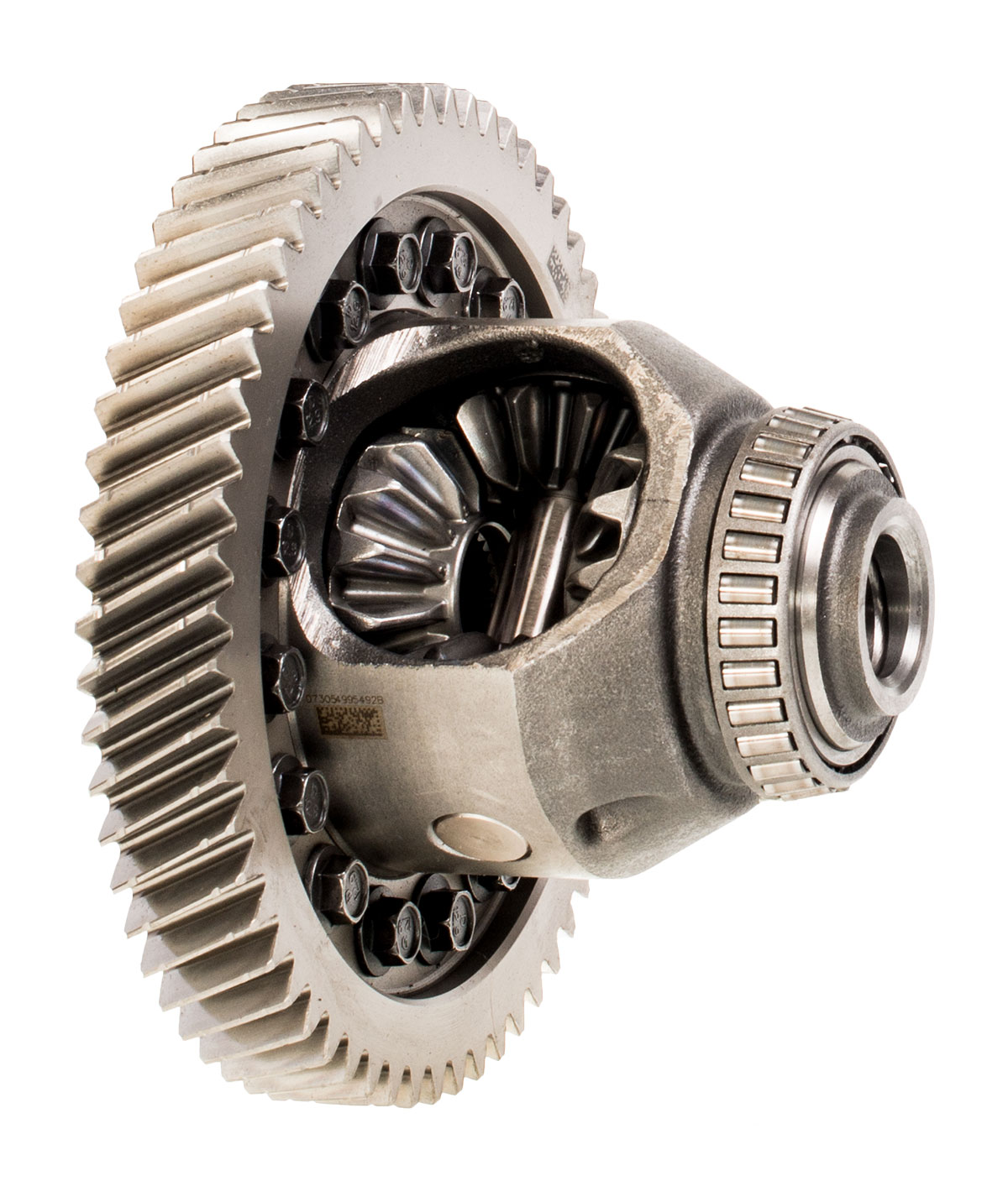 Automatic Transmission Differential Ring Gear