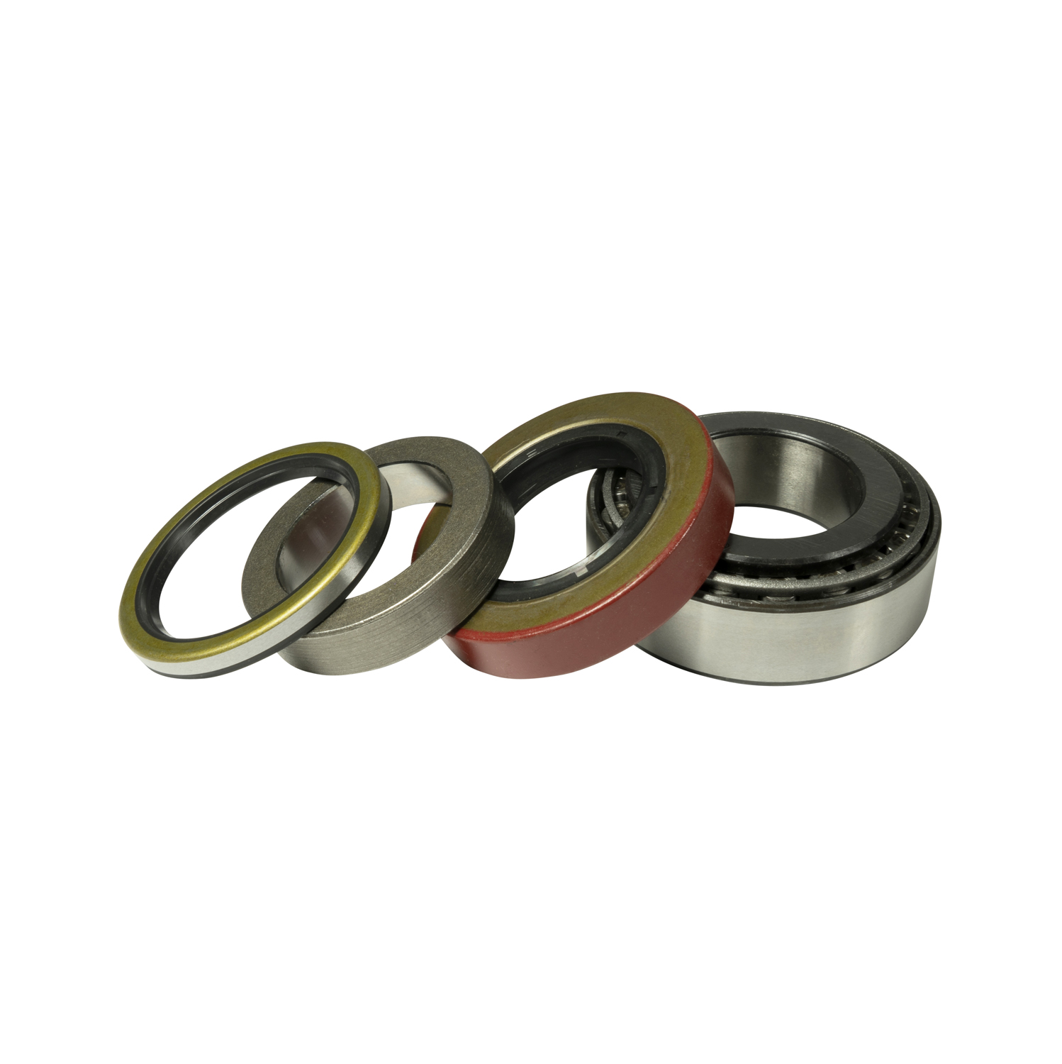 Axle Differential Bearing and Seal Kit