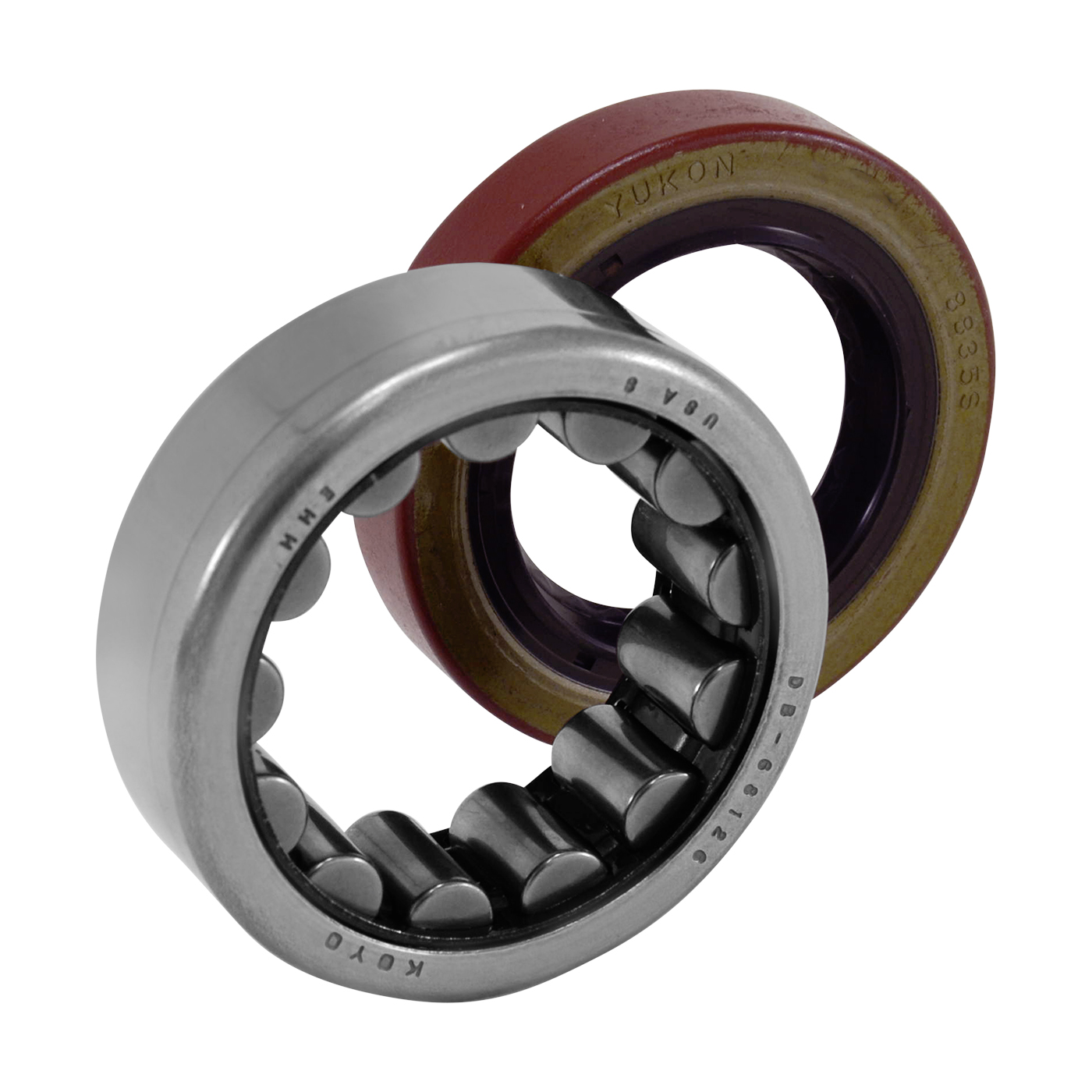 Drive Axle Shaft Bearing Kit