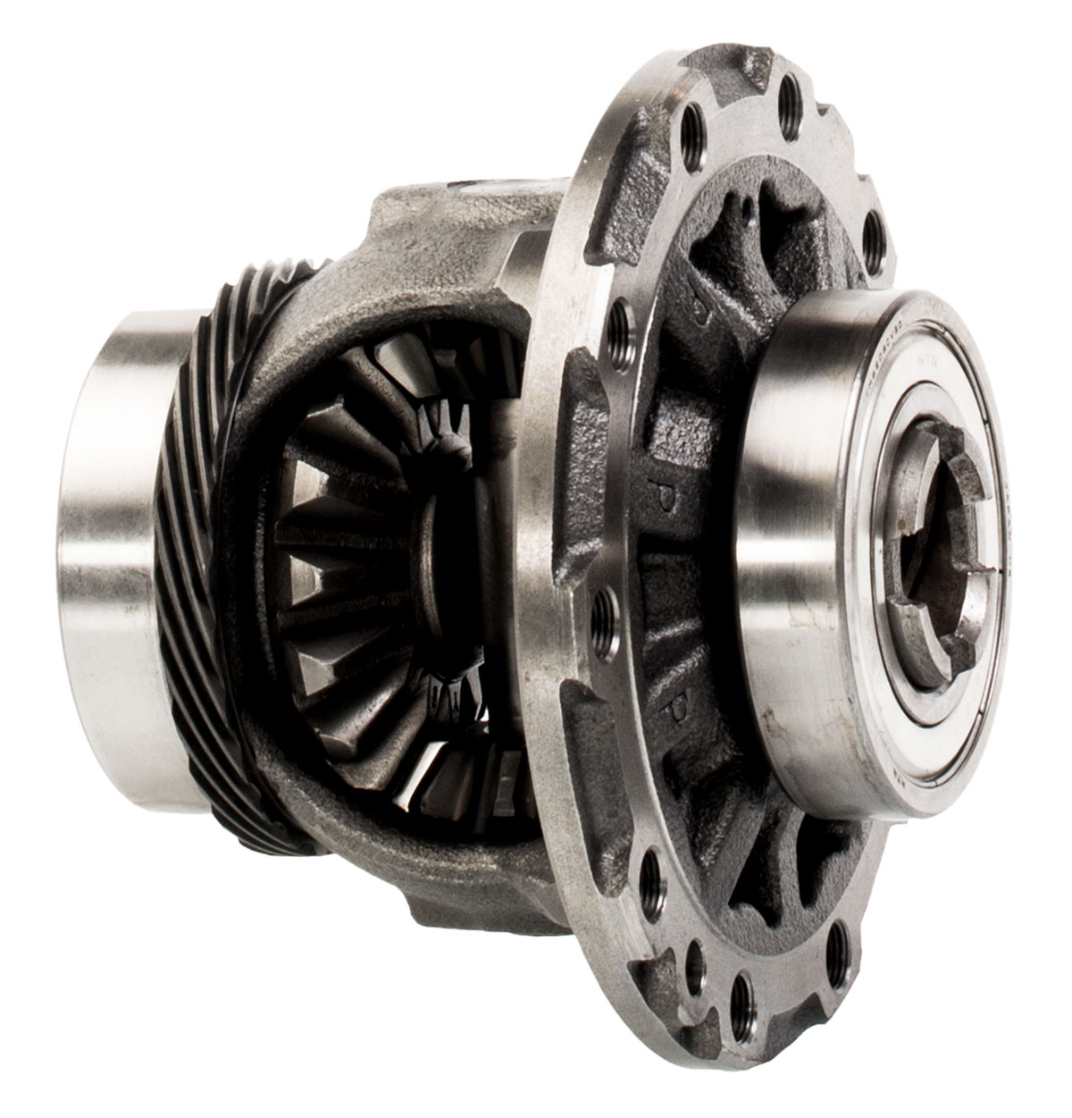 Manual Transmission Differential