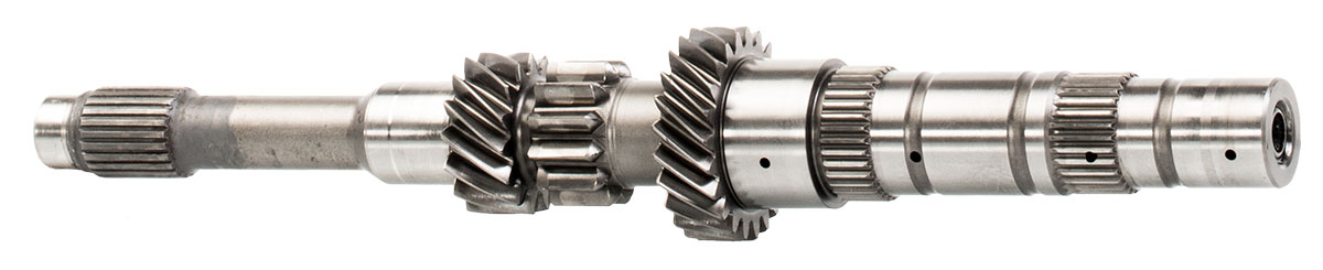 Manual Transmission Input Shaft