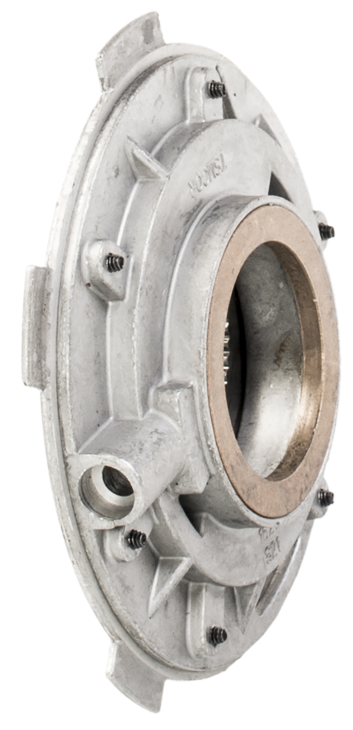 Transfer Case Oil Pump Housing