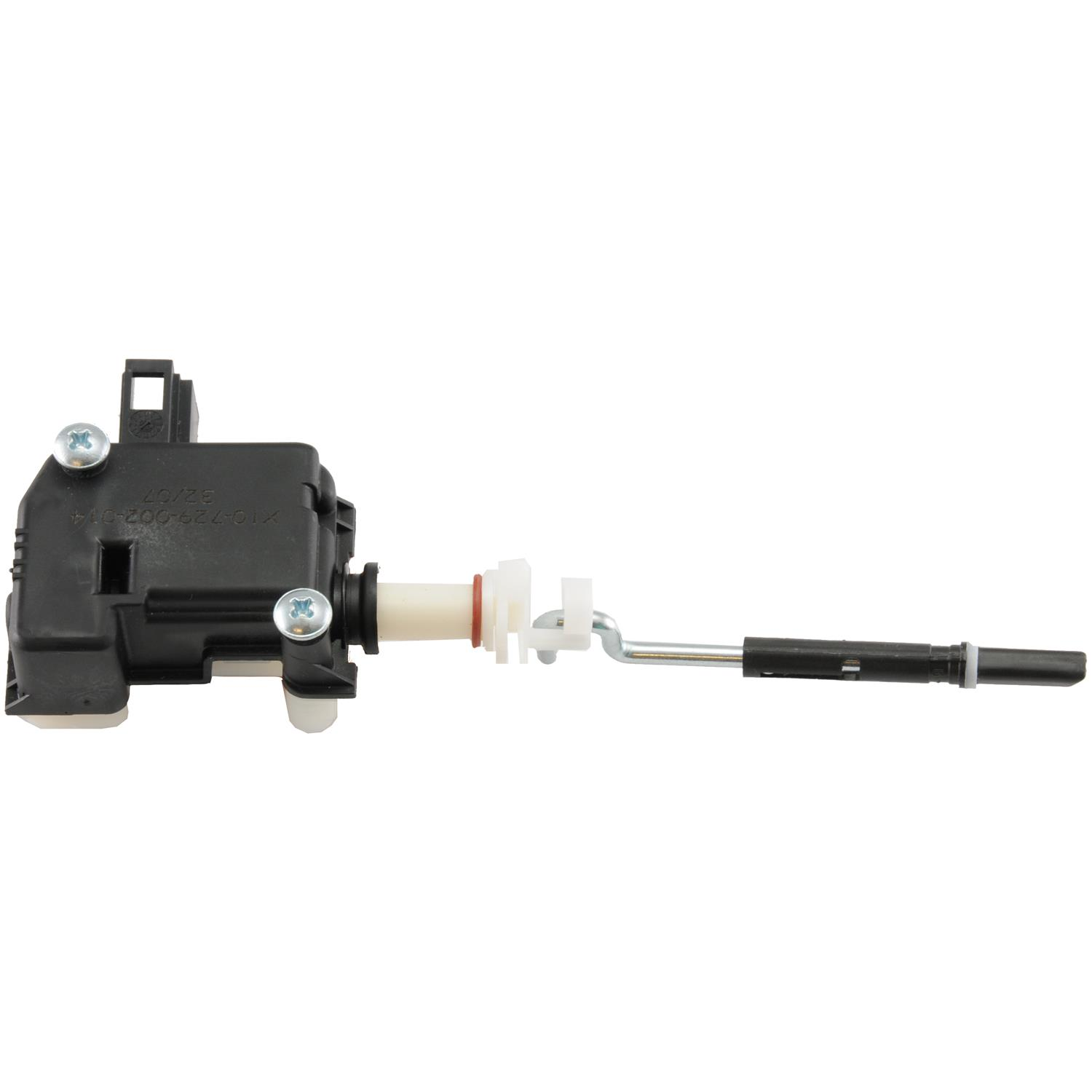 Fuel Filler Door Lock Actuator