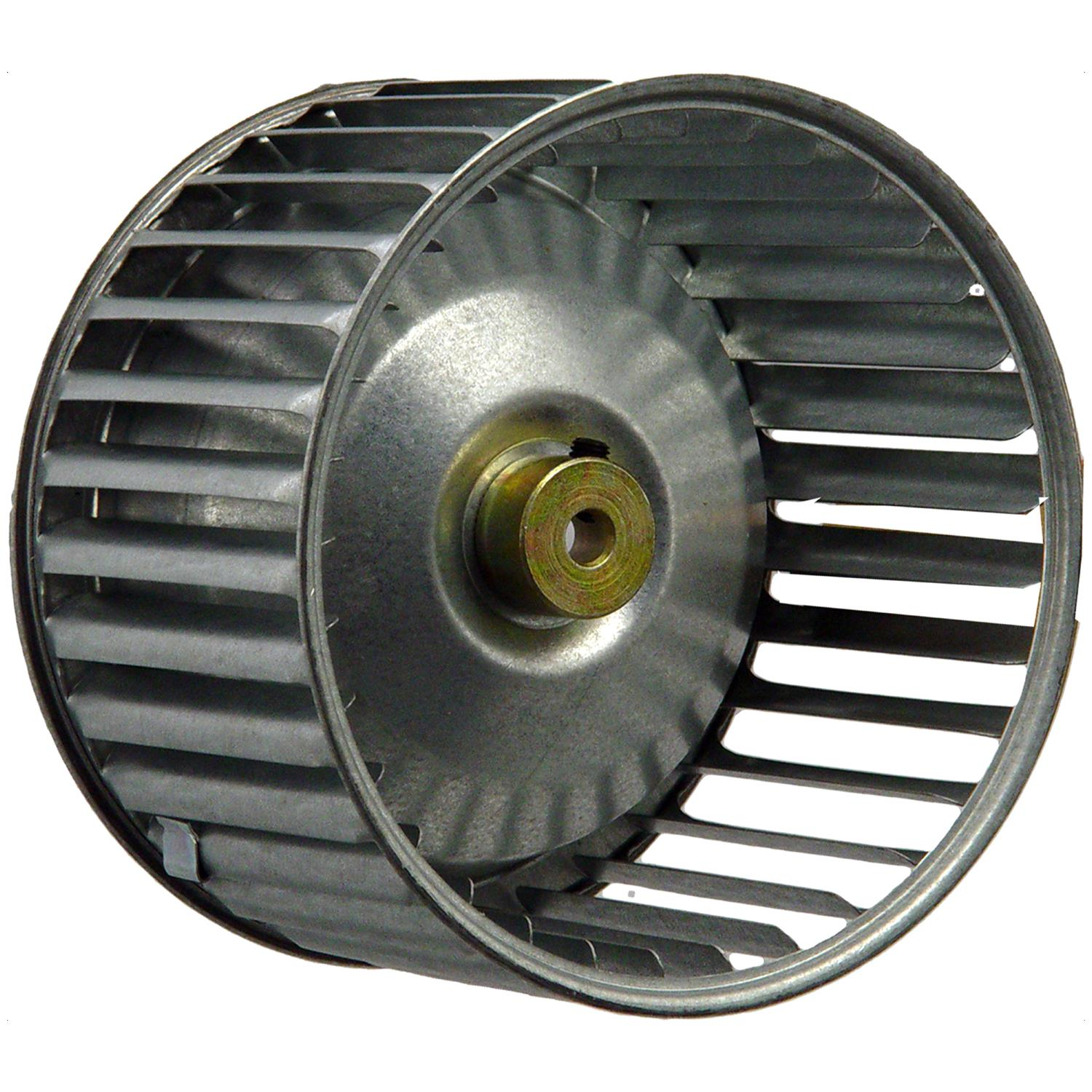 HVAC Blower Motor Wheel