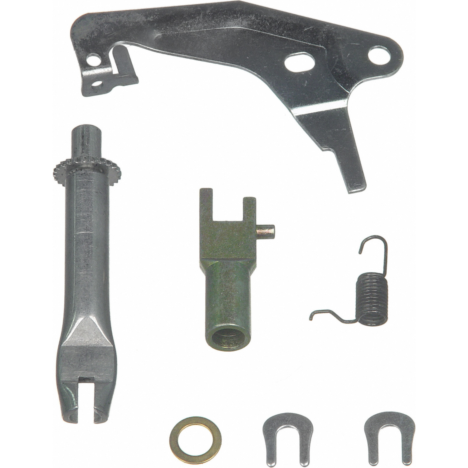 Drum Brake Self-Adjuster Repair Kit
