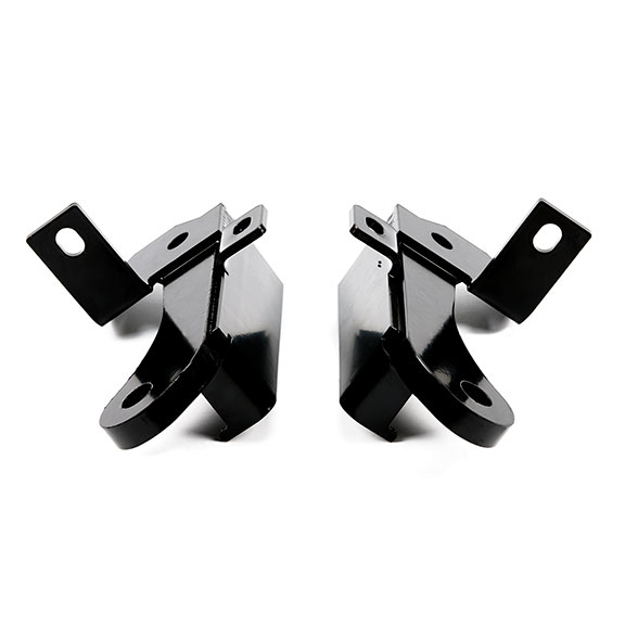 Trailer Hitch D-Ring Mount