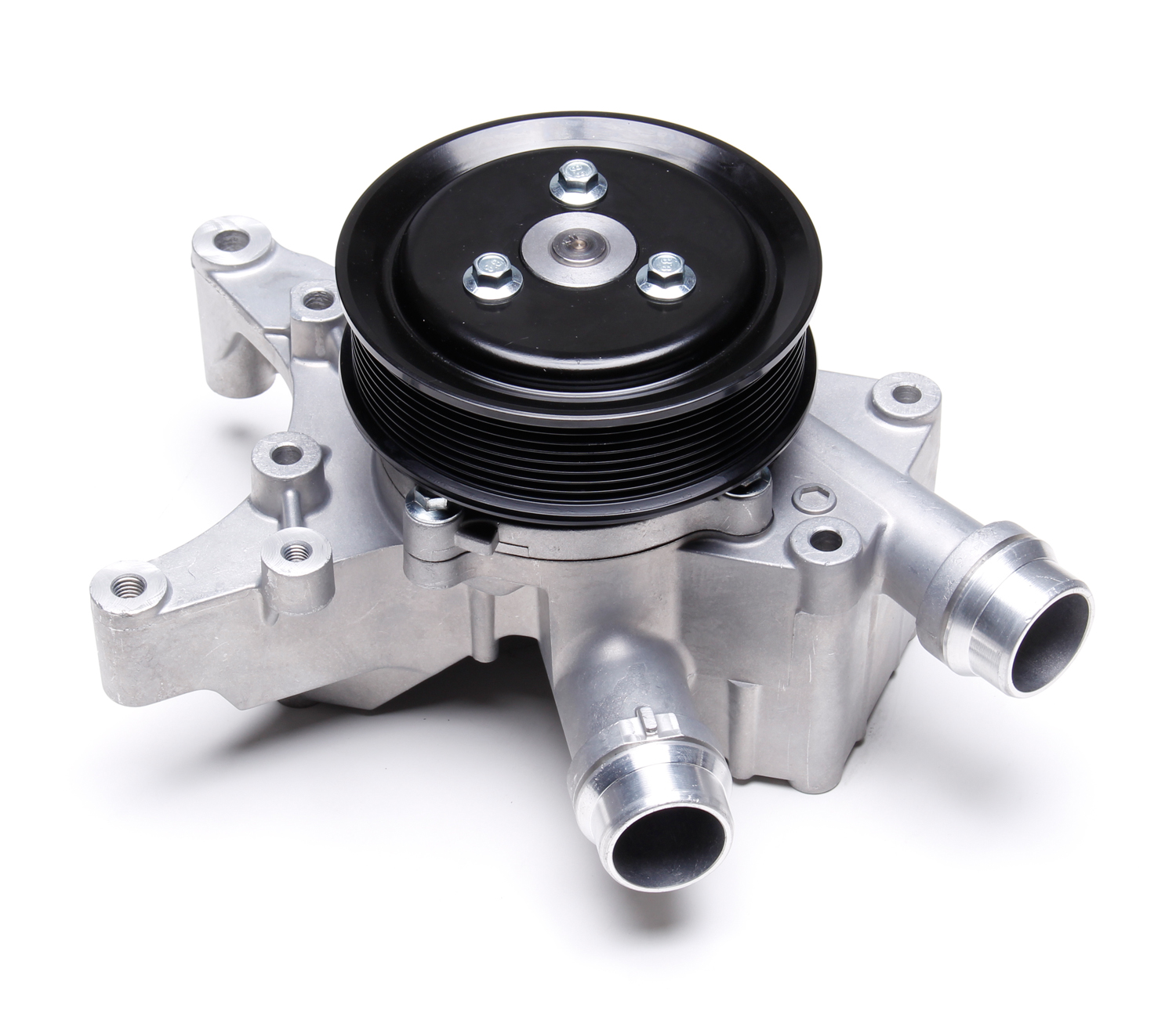 Engine Auxiliary Water Pump