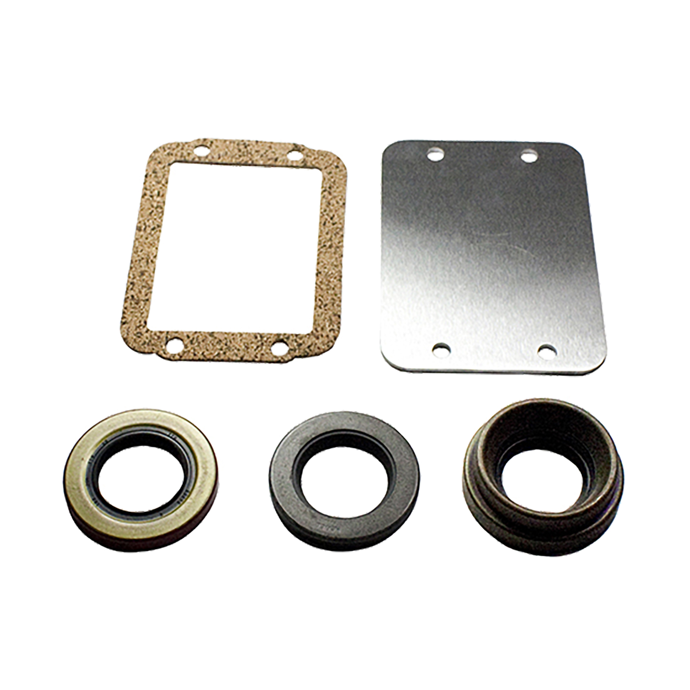 4WD Disconnect Block Off Kit