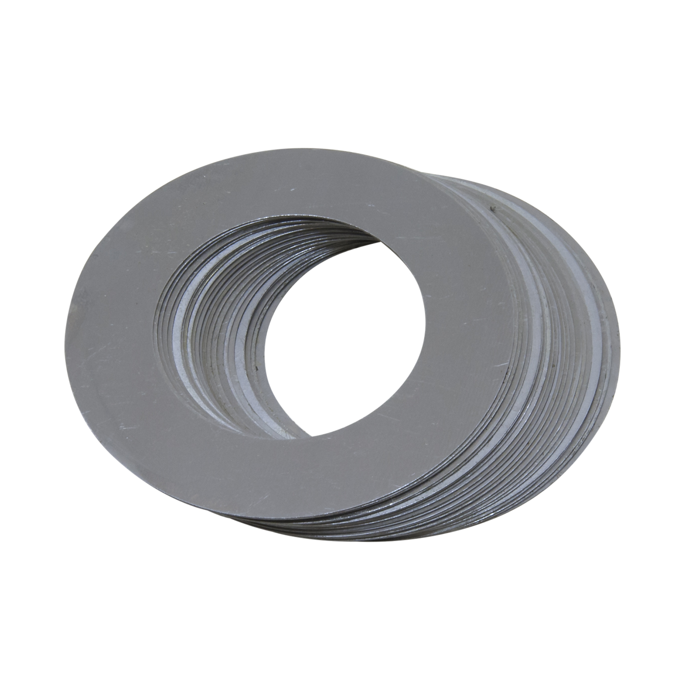 Differential Side Bearing Spacer