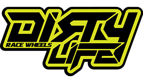 Dirty Life Race Wheels