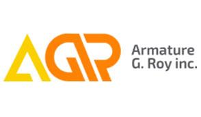 Armature G Roy Inc