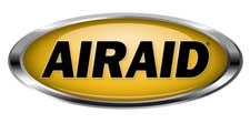 AIRAID® – Admission d'air de performance