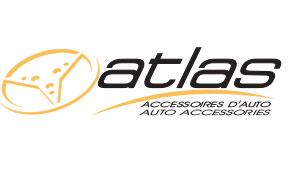 ATLAS® – Accessoires d'auto