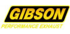 Gibson Performance Exhaust