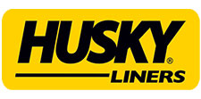 HUSKY® -Floor mats and truck accessories
