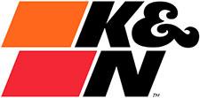 K&N® – Filtres à air