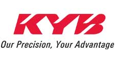 KYB® – Shock absorbers and suspension parts
