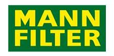 MANN FILTER® – Filtres