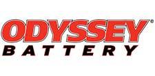 ODYSSEY® – Batteries