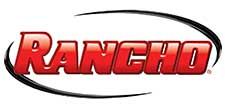 Rancho® – Performance shock absorbers for trucks and Jeep