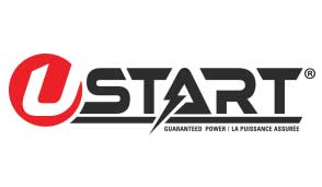 Ustart Batteries